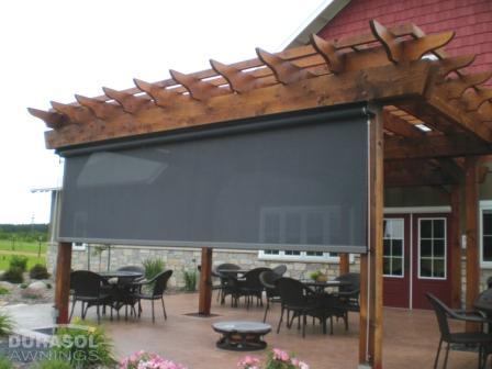 Alexander Custom Screens Retractable Screen Systems for Arizona