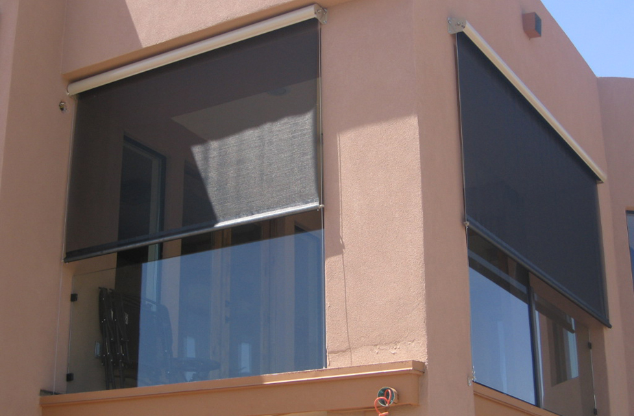 Alexander custom screens retractable screen systems for for Best rated retractable screen doors